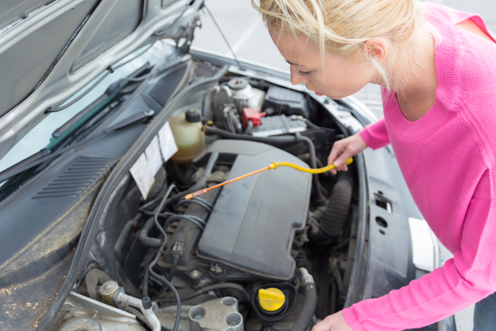 Easy Jobs You Can Do At Home To Help Your Car Pass Its Mot